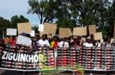 BIGNONA: AAR LI NU BOKK ne lâche pas Macky et sa famille et exige la libération de Guy