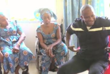 BIGNONA: Une trentaine de femmes en situation de handicap formées sur les 1ers secours