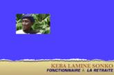 KOUBANAO: PORTRAIT DE KEBA LAMINE SONKO