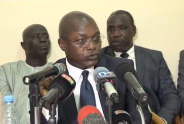 ZIGUINCHOR: Le ministre Oumar Gueye annonce l'avènement de la contribution économique locale