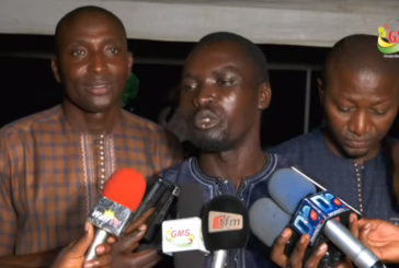 OUSSOUYE: Armelle Diatta explique les raisons qui l'ont fait quitter Ousmane Sonko