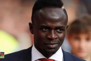 SADIO MANE: Voilà la face cachée de la vie de cette icône du footballsénégalais