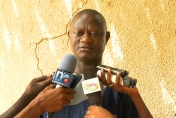 ZIGUINCHOR: Symposium pour la paix en Casamance