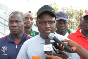 ZIGUINCHOR: L'armée remporte pour une énième fois le tournoi de football des FDS