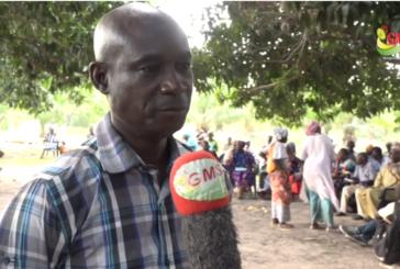 BIGNONA: L'inspection des eaux et forêts de Kolda séduite par l'expérience des femmes de kafanta dans la gestion des palmeraies