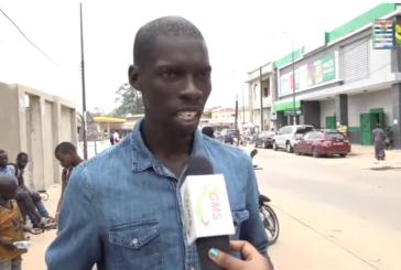 ZIGUINCHOR: Avis des populations sur le maintien ou non d'Aliou Cissé à la tête de l'équipe nationale.