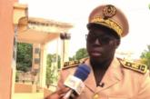 BIGNONA L'adjoint au préfet rappel l'importance de la formation des jeunes