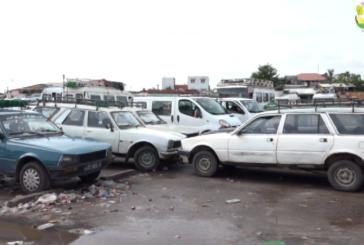 RETRAIT DES VÉHICULES7 PLACES: Les transporteurs de Ziguinchor opposent un niet