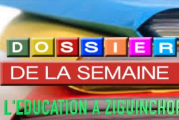 DOSSIER DE LA SEMAINE