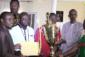 BIGNONA ABDOU MBOW et de hautes personnalités sont venus pour la finale de L'ODCAV