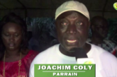 BIGNONA Joachim Coly engage le Yeumeukey sur la voie de l'émergence