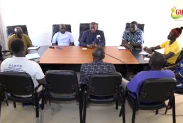 DIEMBERING: Près de 14 millions de francs CFA débloqués par la mairie pour l'éducation et la formation des élèves et étudiants