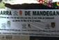 MANDEGANE : ZIARRA ANNUELLE ARFANG KEMO SAGNA ÉDITION   2019