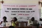 BIGNONA La commune et TCI arment les jeunes sur la santé reproductive