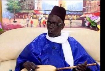 NÉCROLOGIE : Rappel à Dieu de Samba Diabaré Samb à l'age de 95 ans