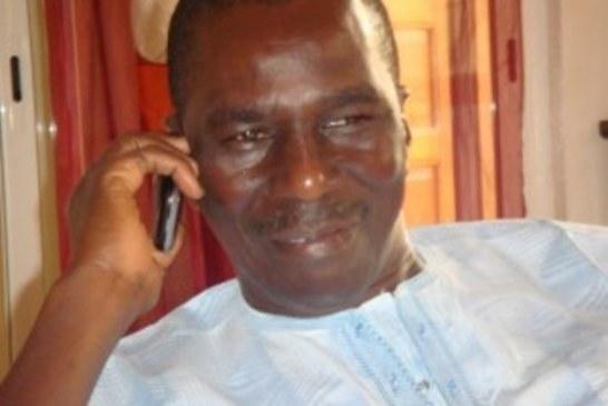 ZIGUINCHOR : SAMBA GAKOU A TIRÉ  SA RÉVÉRENCE