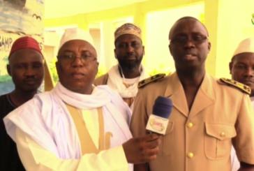 BIGNONA: Le CDD prépare la ziarra de Cheikhna Cheikh Mahfouz Aïdara