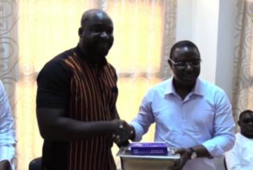 BIGNONA: Lamine Keita annonce une réunion avec le ministre de la sante pour l'hôpital