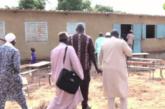 BIGNONA Les autorités dans les écoles pour voir les conditions de démarrage des cours
