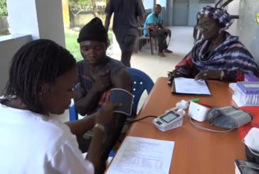 ZIGUINCHOR:Le réseau des femmes leaders de la Casamance joue sa partition dans la réponse au déficitde poches de sang dans les hôpitaux