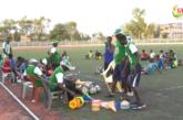 ZIGUINCHOR: Le casa-sports a fini la première phase de sa présentation