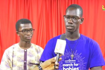 ENSEIGNEMENT SUPÉRIEUR: Cris de cœur des étudiants de l'UCAO de Ziguinchor