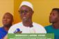 ZIGUINCHOR : Mamadou Lamine Sidibé nouvellement élu appelle à l'engagement de tous les acteurs