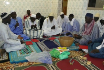 BIGNONA La nuit du prophète célébrée dans la diversité et la ferveur religieuse