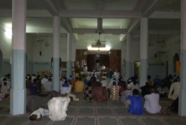 ZIGUINCHOR MAOULOUD 2019: Des fidèles interpellent le gouvernement sur l'état de la grande mosquée