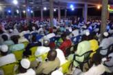 BAILA GAMOU 2019: Les populations interpellent l'autorité sur l'état de la grande mosquée du village