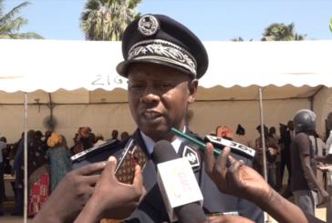 LE DIRECTEUR de la sécurité publique rassure qu'un dispositif sécuritaire sera mis en branle pour assurer la sécurité des populations