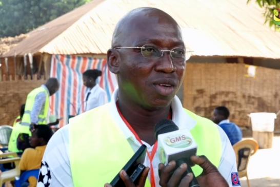PRÉSIDENTIELLE BISSAU GUINÉENNE:À Ziguinchor les Bissau guinéens ont répondu à l'appel des urnes (secrétaire exécutif au consulat)