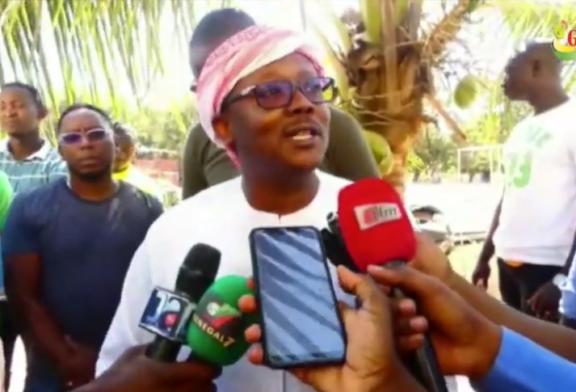 BISSAU : Le candidat Umaro Sissoco Embalo ambitionne de combattre les narcos trafiquants une fois élu