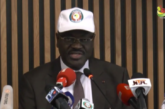 BISSAU: L'armée Bissau guinéenne a pris l'engagement de ne plus être impliqués dans des coups d'état