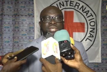 LA SOUS DÉLÉGATION DU CICR ZIGUINCHOR satisfaite du rythme des réalisations dans le sud du Sénégal
