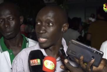 ZIGUINCHOR: Djibril Goudiaby de la troupe Boussana remonte contre l'attitude des autorités municipales