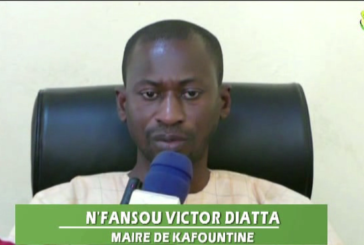 BIGNONA : Le maire de Kafountine remet 7 millions au secteur de la santé