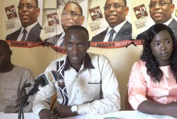 POLITIQUE : Remobilisation des jeunes responsables de l'APR  de Sédhiou et de Ziguinchor