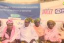 BIGNONA-SEDHIOU : Le projet show installe de nouvelles habitudes sanitaires et sociales