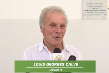 LA CASAMANCE, Un terroir riche en linguistique selon le professeur Louis Jean Calvet sociolinguiste