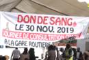 ZIGUINCHOR: Les professionnels du volant donnent leur sang pour sauver des vies
