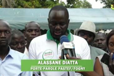 BIGNONA : PASTEF expose les carences de Macky Sall et son régime