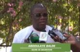 BUDGET 2020: La mairie de Ziguinchor table sur 2 525 000 000 pour 2020