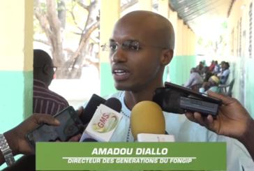 ZIGUINCHOR: Le directeur des Opérations du FONGIP remonte les bretelles à Oupa Kadior Mendy