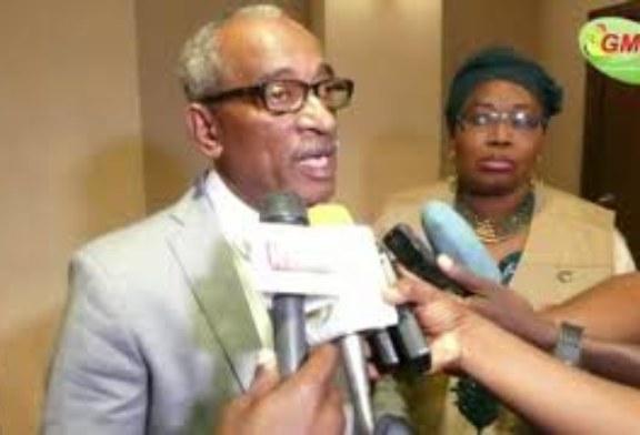 BISSAU: Présidentielles 2019, l'union Africaine salue la maturité du peuple Bissau Guinéen
