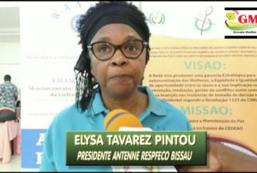 Bissau : La société civile Bissau Guinéenne s'implique dans la prévention contre tout incident pouvant porter atteinte au vote