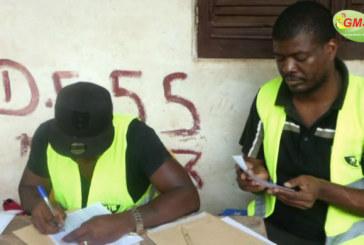 BISSAU: Les Populations suspendue à l'attente des premiers résultats du scrutin de ce dimanche