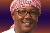 BISSAU: Umaru Sissoco Embalo élu président de la Guinée Bissau