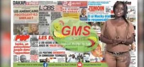 REVUE DE PRESSE DU 16 JANVIER 2020