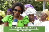 BIGNONA : Les femmes de BENNO BOKK YAAKAR portent le combat pour la reconquête du département